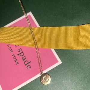 Kate Spade Necklace for Sale in Glendale, AZ