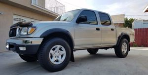 GREATT 2003 Toyota Tacoma SR5 4WDWheels Great for Sale in Fresno, CA