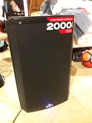 Speaker Alto for Sale in Fort Worth, TX