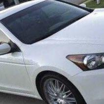 2008 Honda Accord EXL for Sale in Orlando, FL