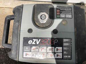 Inverter generator (ultra quiet) for Sale in Camas, WA