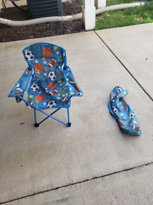 kids folding or lawn chair for Sale in Washington, DC