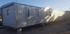 Trailer home - traila for Sale in El Paso, TX