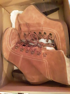Boot Heels! for Sale in Fontana, CA