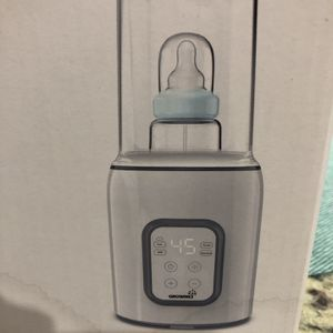 Bottle Warmer, 5-in-1 for Sale in Chicago, IL