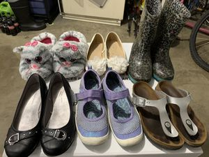 Birkenstock and more for Sale in Portland, OR