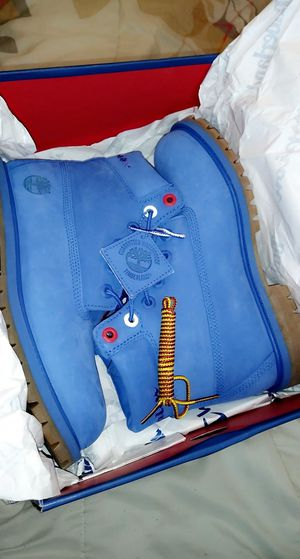 """SALE Timberland """"x Champion 6 Boots for Sale in Kissimmee, FL"""