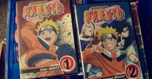 Naruto dvd for Sale in US