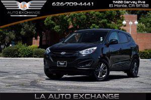 2015 Hyundai Tucson for Sale in El Monte , CA