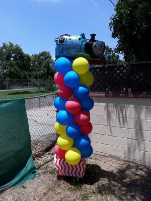 Balloon columns for Sale in South Gate, CA