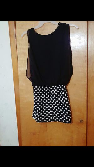 Dress size small used twice for Sale in Middlesex, NJ
