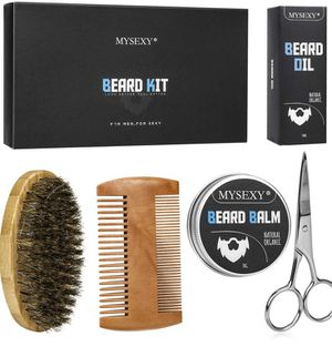 Beard grooming kit for Sale in Hewlett, NY