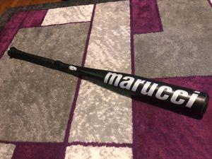 "Marucci Black 32""27oz (drop 5) baseball bat for Sale in Falls Church, VA"