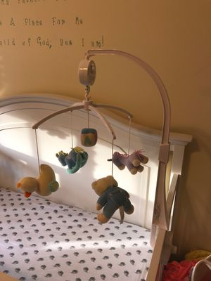 Crib Mobile for Sale in Virginia Beach, VA