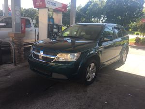 2009 dodge journey sxt for Sale in Tampa, FL