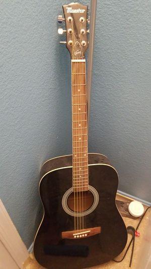 Guitar by Maestro for Sale in Manassas, VA