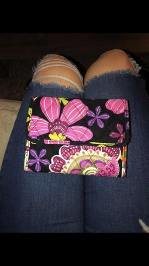 Vera Bradley wallet for Sale in Indianapolis, IN