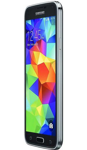 Samsung Galaxy S5 G900A GSM Unlocked 16GB (Renewed) (Black) for Sale in Kissimmee, FL