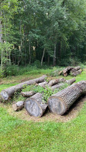 Wood for Sale in Pelzer, SC