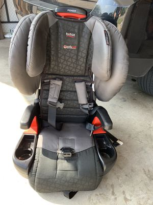 Britax pioneer car seat booster for Sale in Wylie, TX