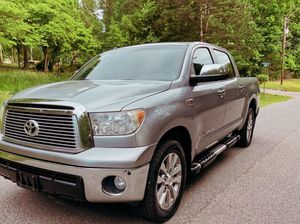 Toyota tundra Limited for Sale in Detroit, MI