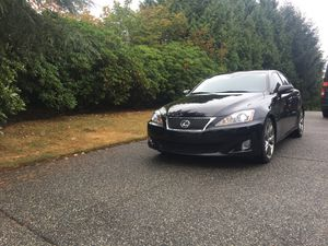 2009 Lexus IS250 for Sale in Snohomish, WA