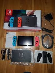 Nintendo Switch Mario Party for Sale in Bakersfield, CA