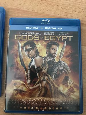 Gods of Egypt for Sale in Plano, TX
