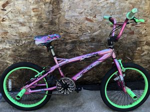 BMX Bike for Sale in Sandy, OR