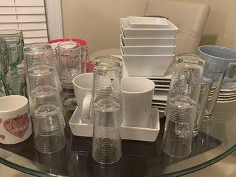 Dishes, Glasses, Kitchen Items for Sale in Alexandria,  VA
