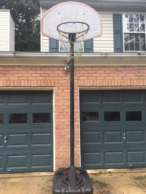 Basketball hoop for Sale in Owings Mills, MD