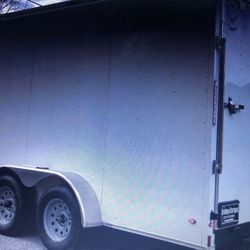 Enclosed Cargo for Sale in Chicago,  IL