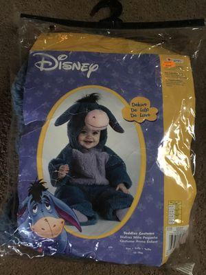 Baby Eeyore Halloween costume for Sale in Elma, WA