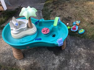 Water table for Sale in Tacoma, WA