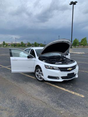 2015 Chevy Impala Ls for Sale in Warren, MI