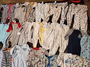 Baby clothes size different price different for Sale in Portland, OR