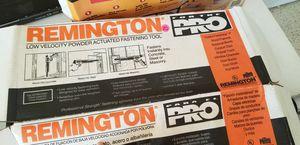 Remington for Sale in Detroit, MI