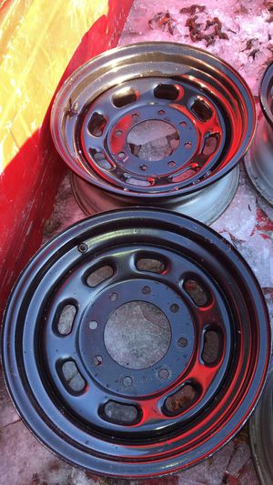 """16"""" 8x170 rims for Sale in Oxford, CT"""