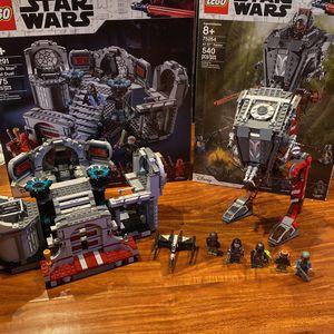 Lego Star Wars Bundle for Sale in La Palma, CA