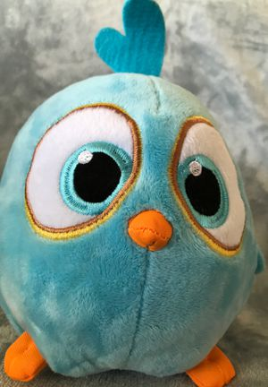 "8"" Angry Birds stuffed animal $8 for Sale in Menifee, CA"