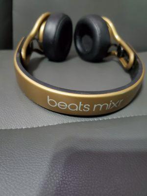 Beats Mixr headphones. for Sale in Phoenix, AZ