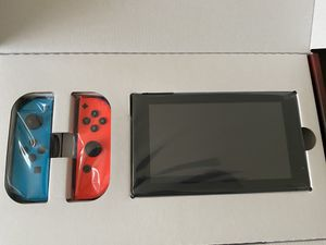 New Nintendo Switch Blue/Red V2 for Sale in Duluth, GA