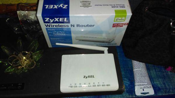 Wireless router wifi internet