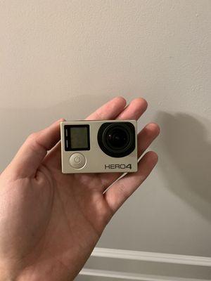 GoPro Hero4 for Sale in Oakland Park, FL
