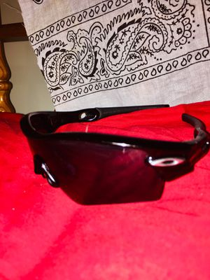 """Oakley Radar Pitch """"09-670"""" Sunglasses for Sale in Kirklyn, PA"""