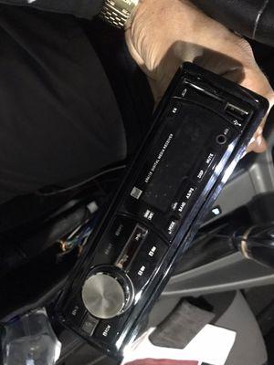 Dual radio for Sale in Harlingen, TX