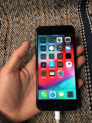 Unlocked iPhone 7, 128GB for Sale in San Francisco, CA