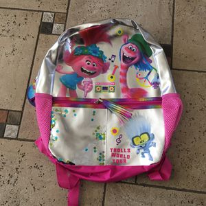 NWT Troll Backpack for Sale in Memphis, TN