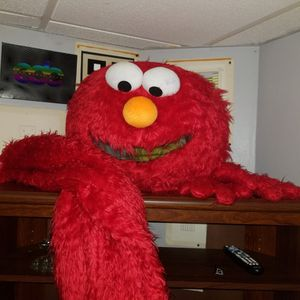 Elmo Costume Full for Sale in Severn, MD