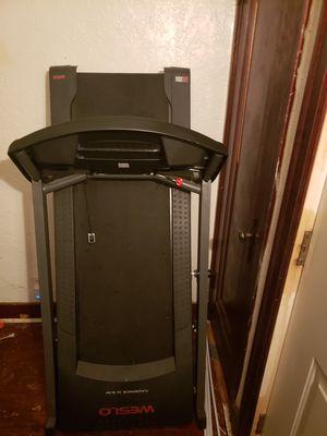 Welco treadmill for Sale in Peoria, IL
